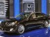 Hyundai Equus - Salone di New York 2013