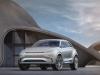 Hyundai FE Concept - Salone di Ginevra 2017