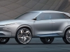 Hyundai FE Fuel Cell Concept - Salone di Ginevra 2017