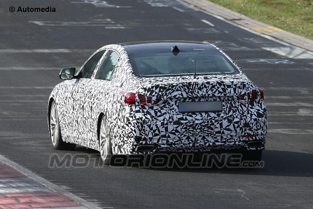 2013 Hyundai Genesis Pictures Upcomingcarshq Com