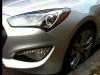 Hyundai Genesis Coupe restyling foto