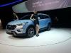 Hyundai Grand Santa Fe - Salone di Ginevra 2013