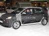 Hyundai i10 - Foto spia 16-1-2019