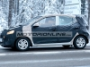 Hyundai i10 - Foto spia 21-1-2019