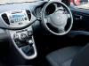 Hyundai i10 restyling 2011