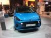 Hyundai i10 - Salone di Francoforte 2019