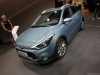 Hyundai i20 Active - Salone di Francoforte 2015