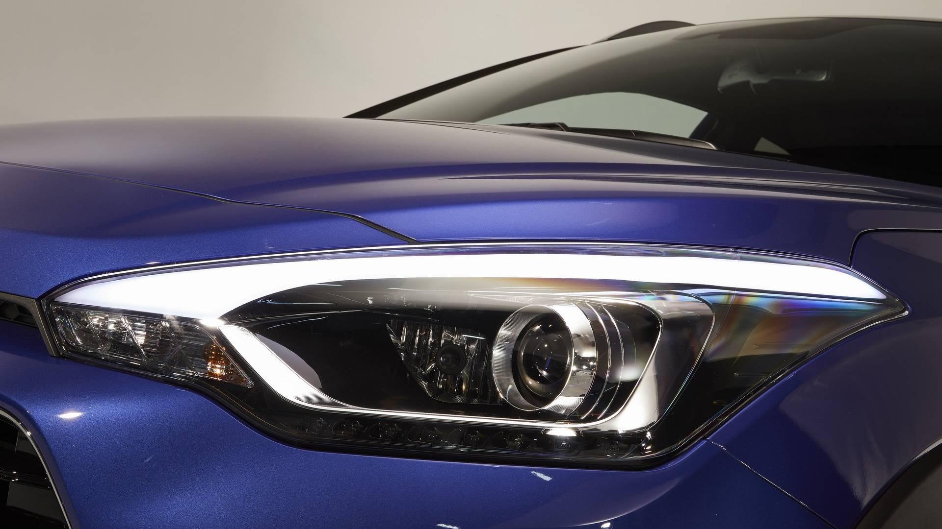 Hyundai i20 MY 2019