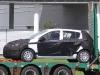 Hyundai i20 restyling foto spia agosto 2011