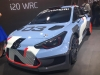 Hyundai i20 WRC 2016 - Salone di Francoforte 2015