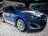 Hyundai i20 WRC (Foto Live) - Salone di Parigi 2012