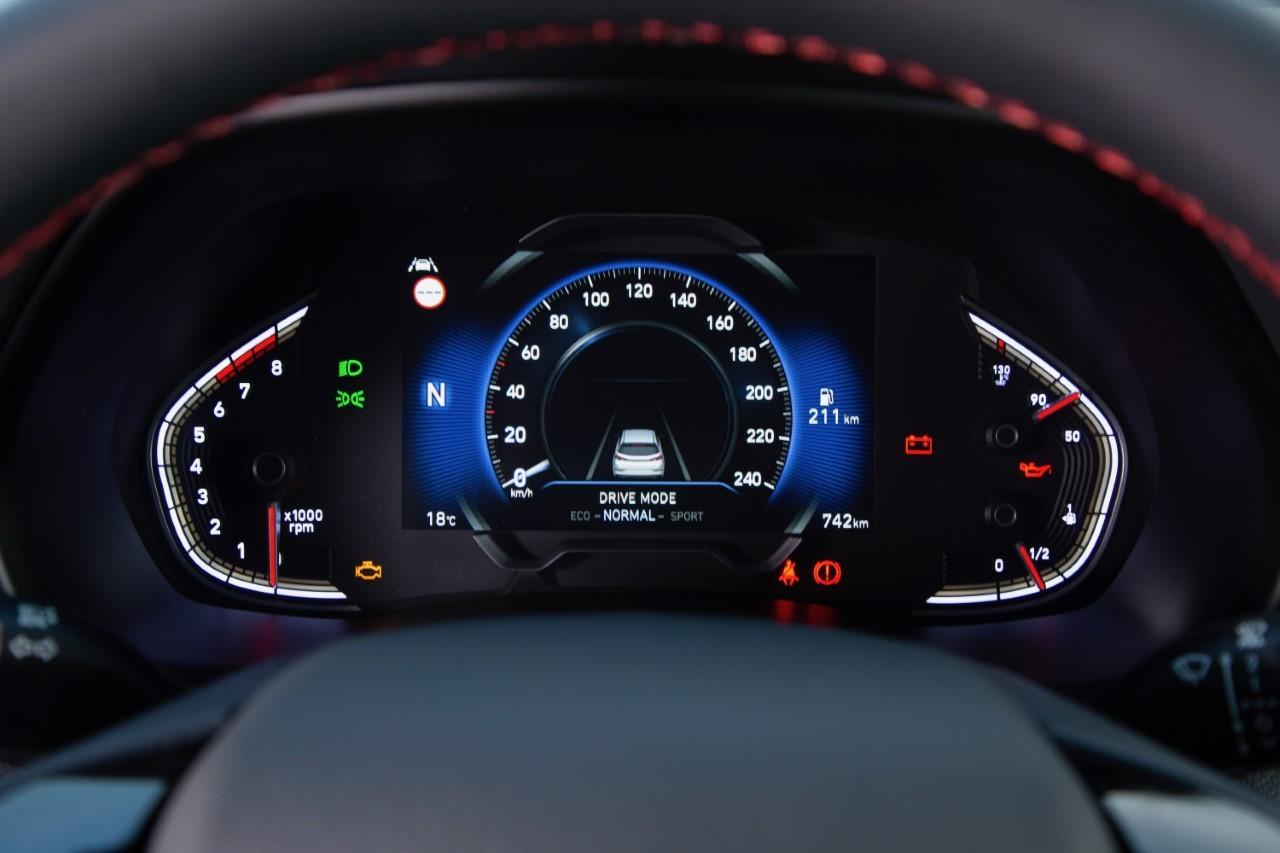 Hyundai i30 2020 - Prova su strada Morimondo