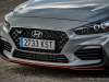 Hyundai i30 Fastback N Performance - Test Drive in Anteprima