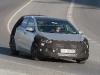 Hyundai i30 GT - foto spia