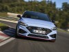 Hyundai i30 N 2021 - Foto ufficiali