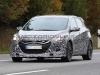 Hyundai i30 N - Foto spia 13-10-2015