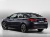 Hyundai i40 facelifted