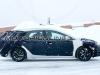 Hyundai i40 MY 2019 foto spia 19 gennaio 2018