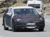 Hyundai i40 Wagon Facelift - foto spia (agosto 2014)