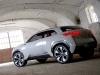 Hyundai Intrado - Foto leaked