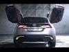 Hyundai ioniq concept 2012