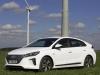 Hyundai IONIQ elettrica - nuova galleria