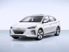 Hyundai Ioniq (ibrida, elettrica e ibrida plug-in)