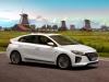 Hyundai IONIQ ibrida - nuova galleria