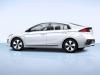 Hyundai IONIQ ibrida plug-in - nuova galleria