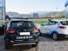 Hyundai ix35 Fuel Cell - Carabinieri Bolzano