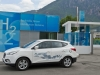 Hyundai ix35 Fuel Cell - Hydrogen Tour
