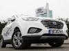 Hyundai ix35 Fuel Cell - Progetto HyFIVE