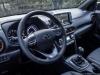 Hyundai Kona - Anteprima Test Drive