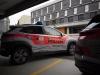 Hyundai Kona Electric - Polizia svizzera