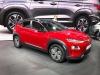 Hyundai Kona Electric - Salone di Ginevra 2018