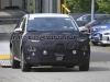 Hyundai Kona elettrica foto spia 21 agosto 2017