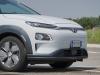 Hyundai Kona elettrica - Prova su strada 2019