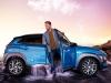 Hyundai Kona Hybrid - NextAwaits Project