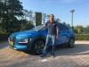 Hyundai Kona ibrida - Test drive Amsterdam