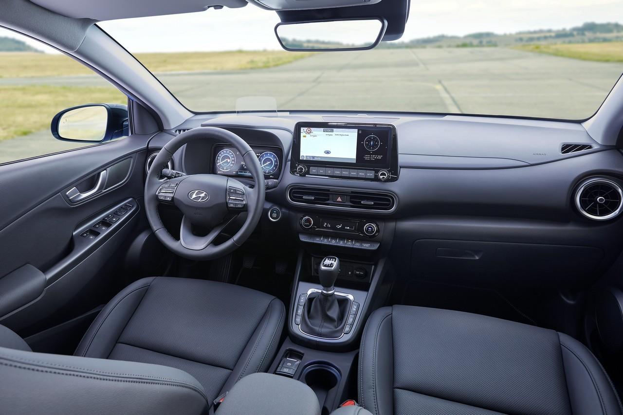 Hyundai Kona N Line 2021 cc