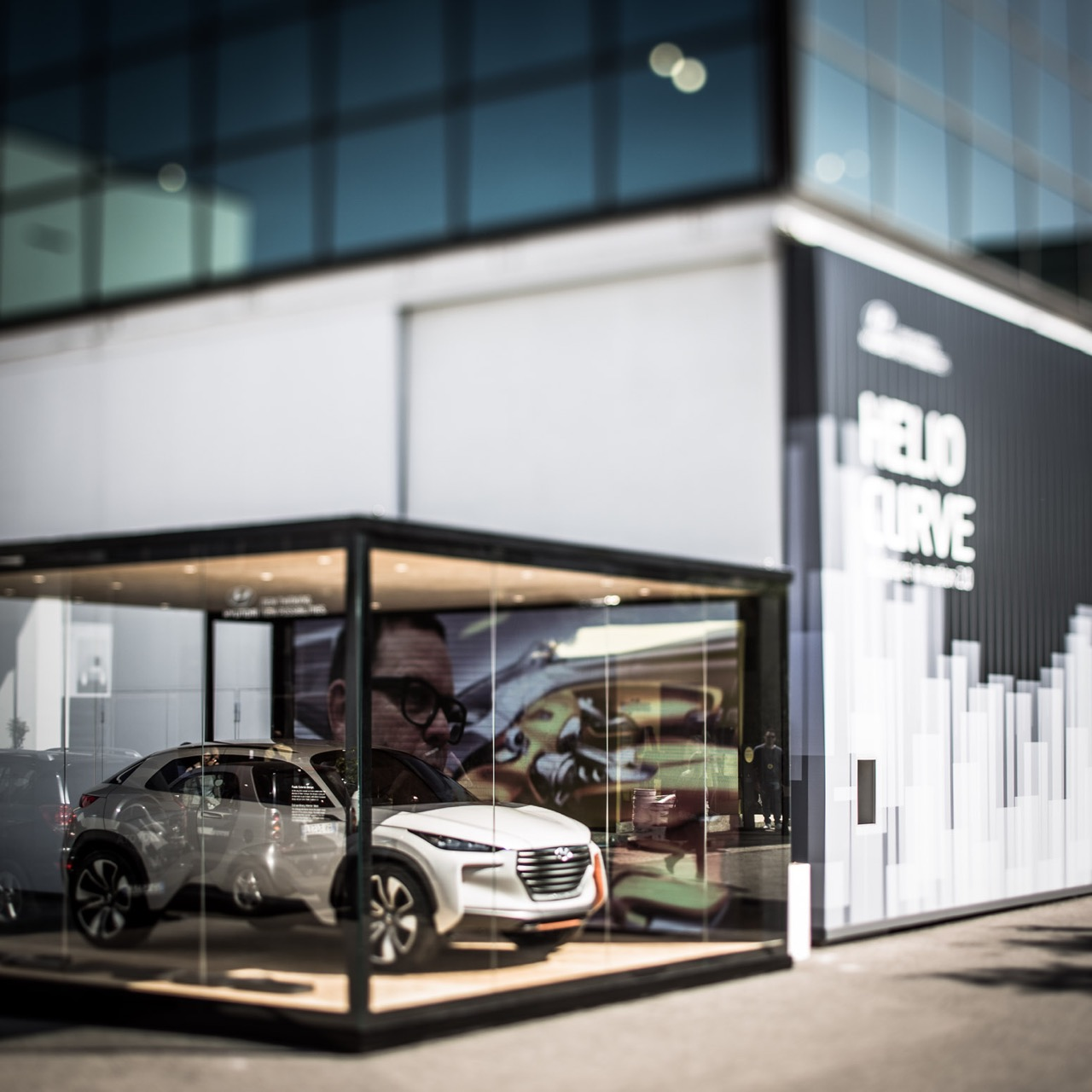 Hyundai - Milano Design Week 2015