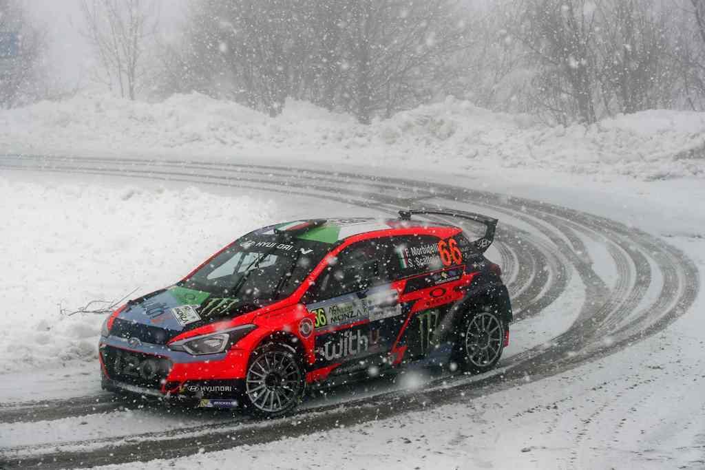 Hyundai Motorsport - Titoli costruttori WRC 2020