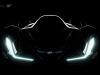 Hyundai N 2025 Vision Gran Turismo concept