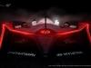 Hyundai N 2025 Vision Gran Turismo concept - Salone di Francoforte 2015