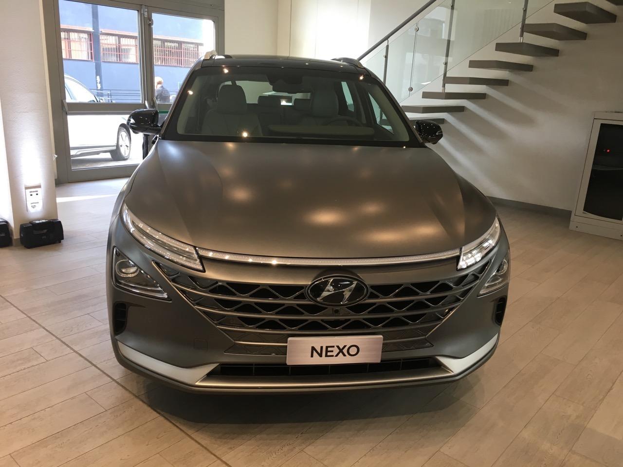 Hyundai Next Awaits - Milano