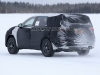 Hyundai Santa Fe foto spia 7 febbraio 2017