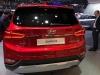 Hyundai Santa Fe - Salone di Ginevra 2018