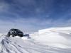 Hyundai Santa Fe - Spedizione in Antartide