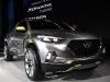 Hyundai SantaCruz - Salone di Detroit 2015