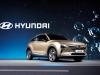 Hyundai Suv Fuel Cell prototipo Seul 22 Agosto 2017